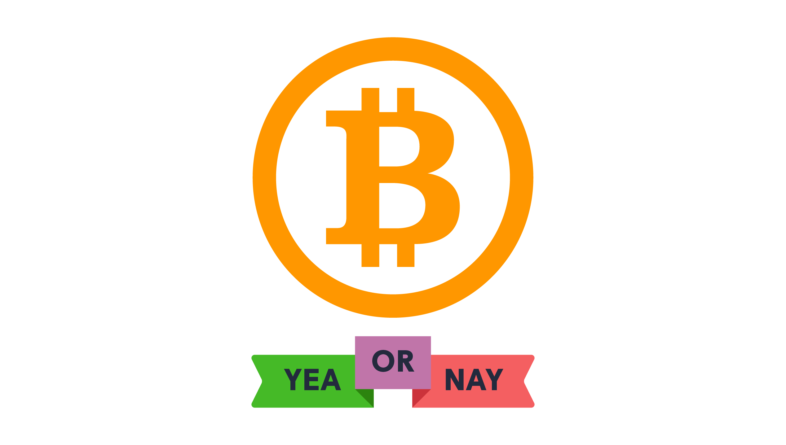 Share image for VI Company's article 'Bitcoin; yea or nay?'